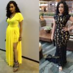 Juliet Ibrahim at the 2014 AFRIMMA - July 2014 - BN Events - BellaNaija.com 01