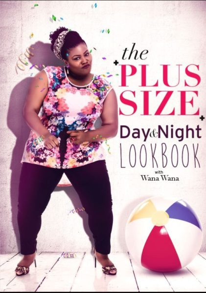 Jumia presents the Plus Size Day & Night Lookbook with Wana Wana - BellaNaija - July2014001