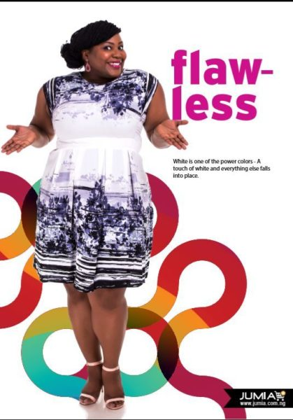 Jumia presents the Plus Size Day & Night Lookbook with Wana Wana - BellaNaija - July2014004