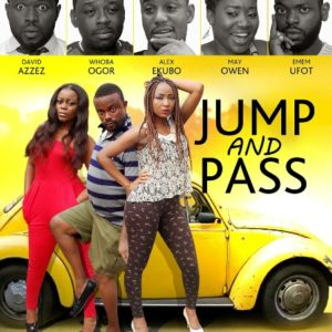 Jump & Pass - July 2014 - BellaNaija.com 01