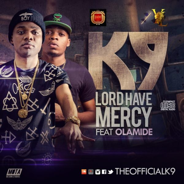 K9 - Lord Have Mercy - July 2014 - BellaNaija.com 01