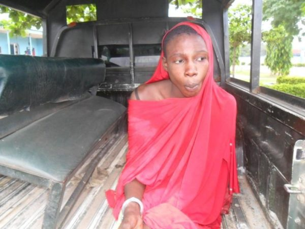 Kaduna Bomb Suspect - July 2014 - BN News - BellaNaija.com 03