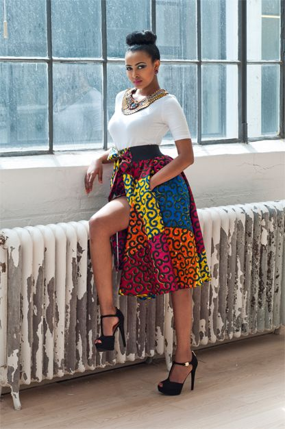Kaela Kay Spring Summer 2014 Collection - BellaNaija - July2014001