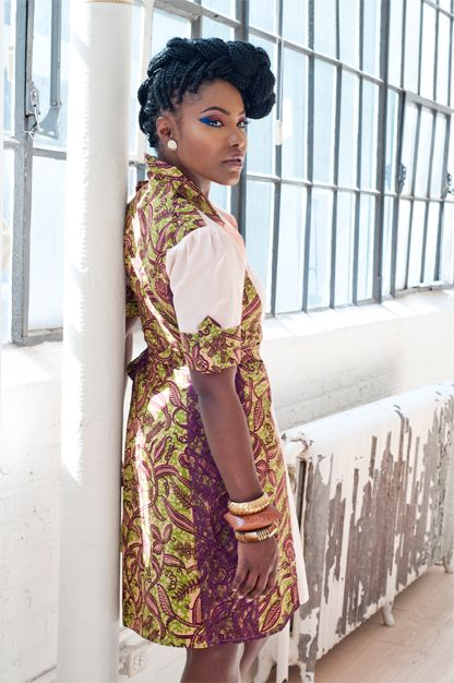Kaela Kay Spring Summer 2014 Collection - BellaNaija - July2014004