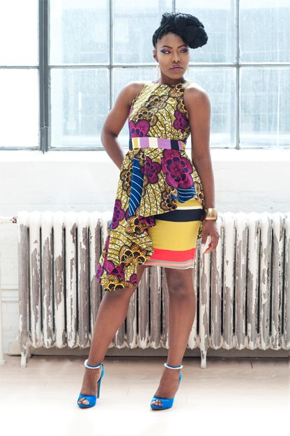 Kaela Kay Spring Summer 2014 Collection - BellaNaija - July2014006