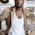 Kanye West - GQ -July 2014 - BellaNaija.com 01