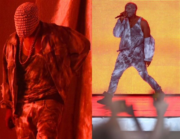 Kanye West - July 2014 - BN Music - BellaNaija.com 02