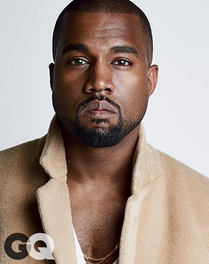 Kanye West for GQ - July 2014 - BN Music - BellaNaija.com 02 (2)
