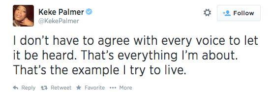 Keke Palmer's Reply to Rihanna Fans - July 2014 - BellaNaija.com 04