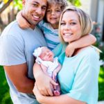 Kendra Wilkinson - June 2014 - BN Relationships - BellaNaija.com 01