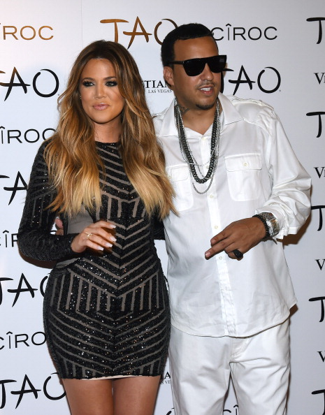 Khloe K Reveals She & French Montana are Abstaining as He Observes Ramadan