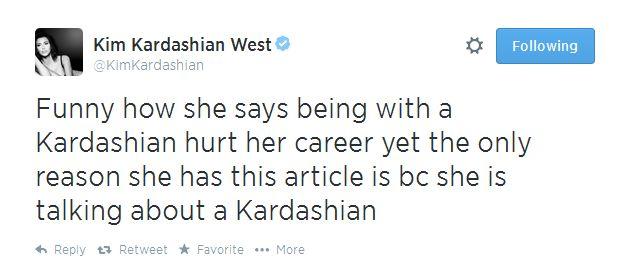 Kim Kardashian West on BellaNaija.com - BN Movies & TV - BellaNaija.com 02