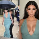 Kim Kardashian in Paris - July 2014 - BN Events - BellaNaija.com 01