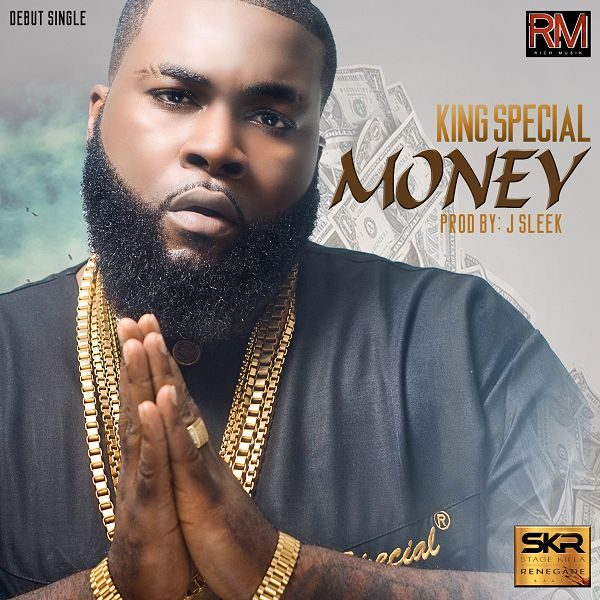 King Special - Money - BN Music - July 2014 - BellaNaija.com 03