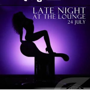 Kudeta Lounge presents Late Night at the Lounge - bellanaija - July2014