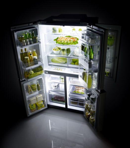 LG's 'Door-in-Door' Refrigerator - BellaNaija - July2014002