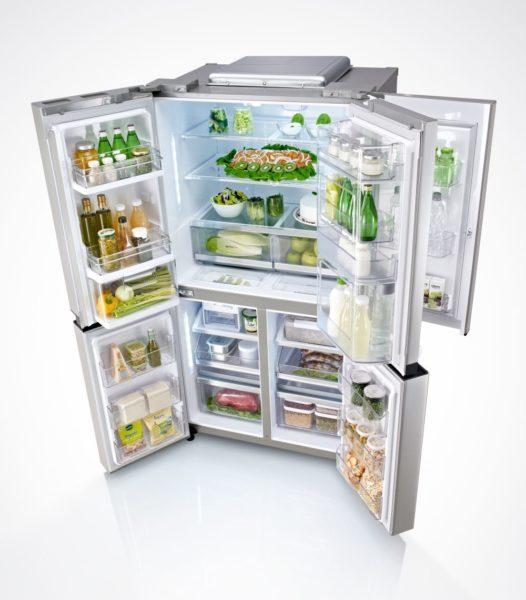 LG's 'Door-in-Door' Refrigerator - BellaNaija - July2014004