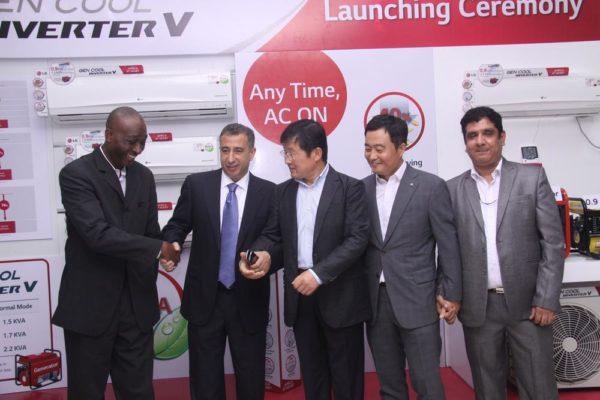 LG Cool Inverter Launch - BellaNaija - July - 2014 - image004