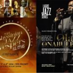 Lagos Jazz Series - bellanaija - July2014