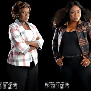 Lasgidi Cops - BN Movies & TV - July 2014 - BellaNaija.com 01