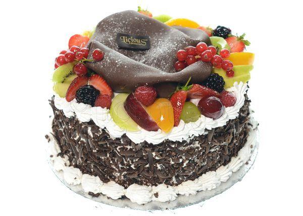 Licious Desserts - BellaNaija - July2014007