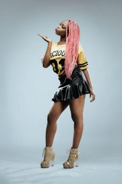 Lil Miss Miss - BN Music - June 2014 - BellaNaija.com 04