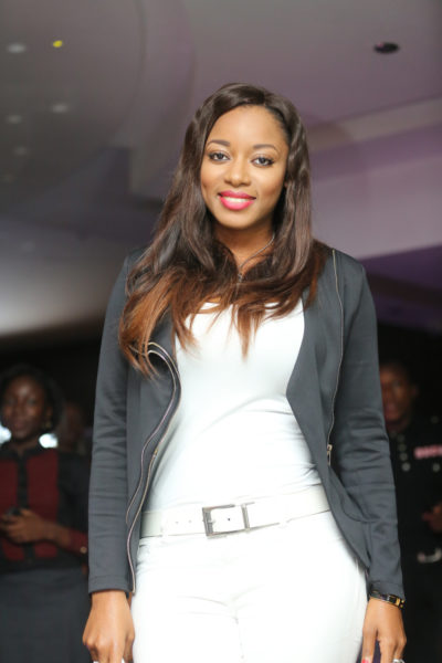 Lilian Unachukwu Liam Fashion Agency