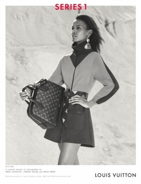 Liya Kebede for Louis Vuitton - Bellanaija - July2014001