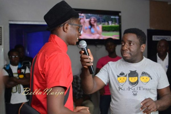 LoudNProud Live Series - July 2014 - BellaNaija.com 01017