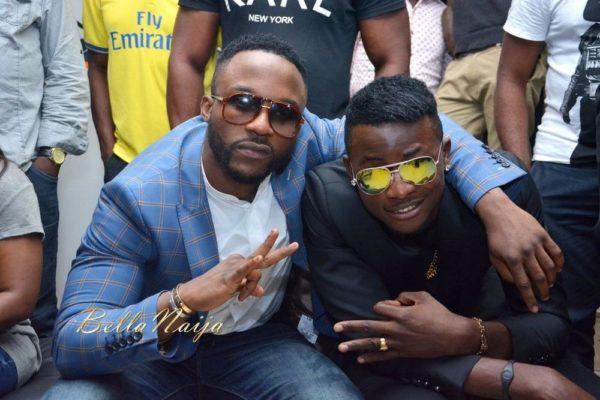 Iyanya & Selebobo