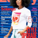 Lucky Magazine - July 2014 - BellaNaija.com 01