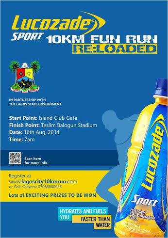 Lucozade Sport - Bellanaija - July2014001