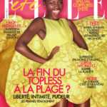 Lupita Nyong'o Elle France - BN July 2014 - BellaNaija.com 01