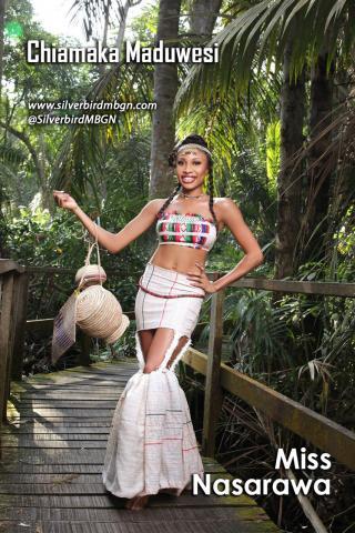 MBGN 2014 in Traditional - July 2014 - BN Beauty - BellaNaija.com 01 (1)