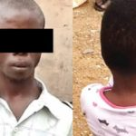 Man Arrested for Rape - July 2014 - BN News - BellaNaija.com 01