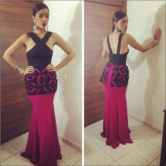 Marie Humbert - Woman Crush Wednesday - July 2014 - BN Movies & TV - BellaNaija.com 03