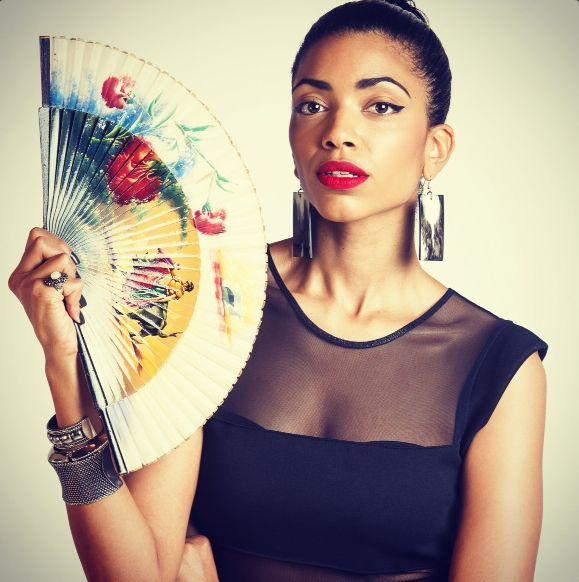Marie Humbert - Woman Crush Wednesday - July 2014 - BN Movies & TV - BellaNaija.com 07
