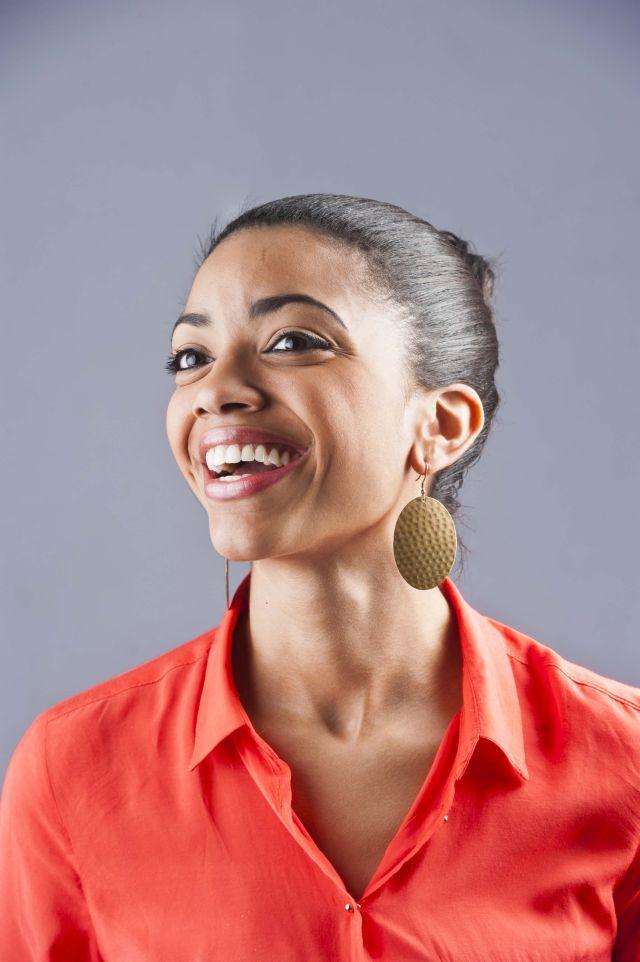 Marie Humbert - Woman Crush Wednesday - July 2014 - BN Movies & TV - BellaNaija.com 08