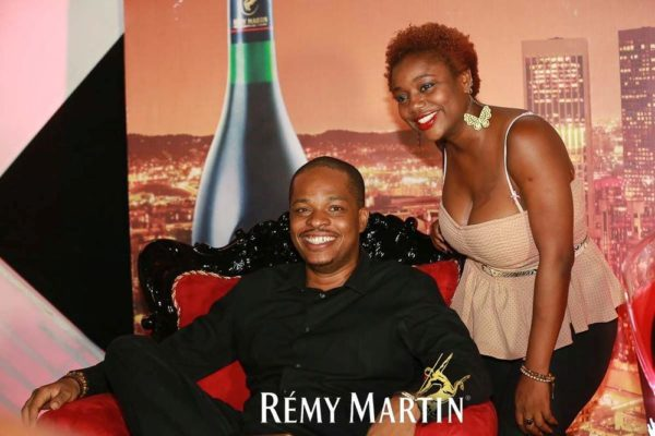 Matthew Ohio's Remy Martin Birthday Party - BellaNaija - July - 2014 - image002
