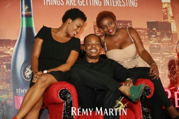 Matthew Ohio's Remy Martin Birthday Party - BellaNaija - July - 2014 - image003