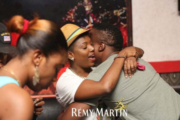 Matthew Ohio's Remy Martin Birthday Party - BellaNaija - July - 2014 - image017