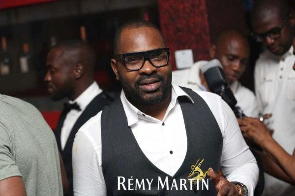 Matthew Ohio's Remy Martin Birthday Party - BellaNaija - July - 2014 - image018