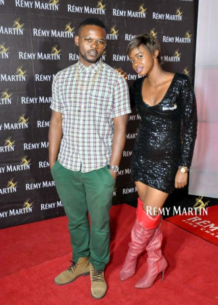Matthew Ohio's Remy Martin Birthday Party - BellaNaija - July - 2014 - image020
