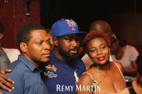 Matthew Ohio's Remy Martin Birthday Party - BellaNaija - July - 2014 - image021