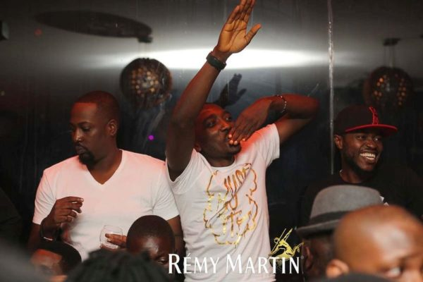 Matthew Ohio's Remy Martin Birthday Party - BellaNaija - July - 2014 - image023