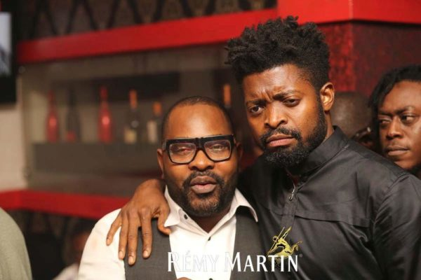 Matthew Ohio's Remy Martin Birthday Party - BellaNaija - July - 2014 - image027