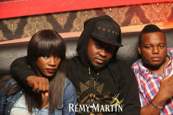 Matthew Ohio's Remy Martin Birthday Party - BellaNaija - July - 2014 - image032