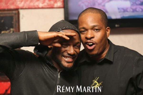 Matthew Ohio's Remy Martin Birthday Party - BellaNaija - July - 2014 - image034