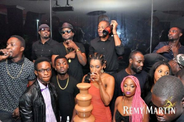 Matthew Ohio's Remy Martin Birthday Party - BellaNaija - July - 2014 - image058