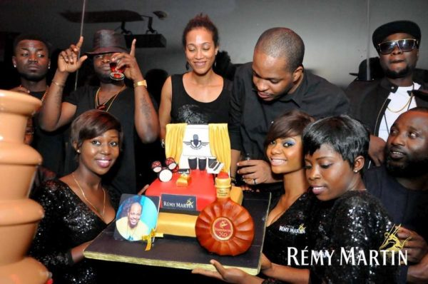 Matthew Ohio's Remy Martin Birthday Party - BellaNaija - July - 2014 - image060